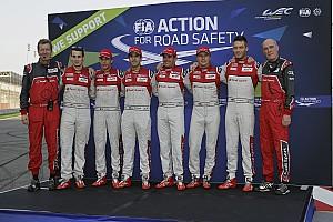 WEC News Toyota-Sportchef bestätigt Anfragen von Audi-WEC-Fahrern