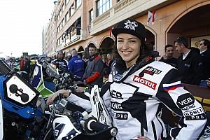 Dakar Noticias de última hora Suspenden por doping a una motociclista rusa antes de su debut en el Dakar
