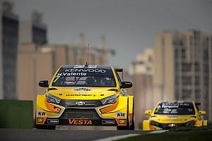 WTCC Preview Clap de fin pour Lada ce week-end au Qatar