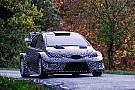 WRC Ogier ha provato la Toyota Yaris 2017 nei pressi di Tarragona!