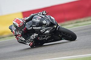 MotoGP Reporte de pruebas Jonathan Rea y Kawasaki superan a las MotoGP en Jerez