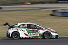 WTCC EL2 – Tiago Monteiro au top, les Honda en forme