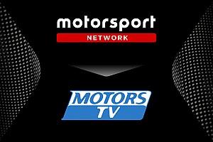 General Actualités Ce que change la reprise de Motors TV par Motorsport Network