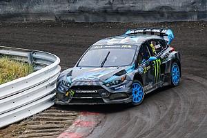 Ралі-Крос Репортаж з гонки WRX в Аргентині: Баккеруд впевнено перемагає у фіналі