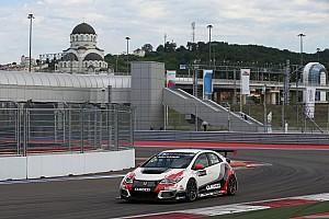 TCR Новость Россия лишилась этапа TCR, сезон начнется в Грузии