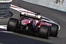 Bildergalerie: Pirelli-Testfahrten in Abu Dhabi