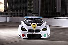 IMSA BMW zeigt Art-Car für 24h Daytona 2017