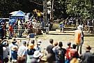 Enduro Swanepoel bat Jarvis pour le 1er jour du Roof of Africa