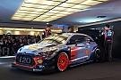 WRC Hyundai 2017 -