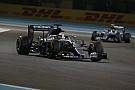 Formule 1 Webber - Hamilton aurait pu faire bien pire contre Rosberg