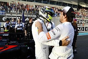 Formula 1 Son dakika Mercedes 2017 için Alonso ve Button'la ilgileniyor olabilir
