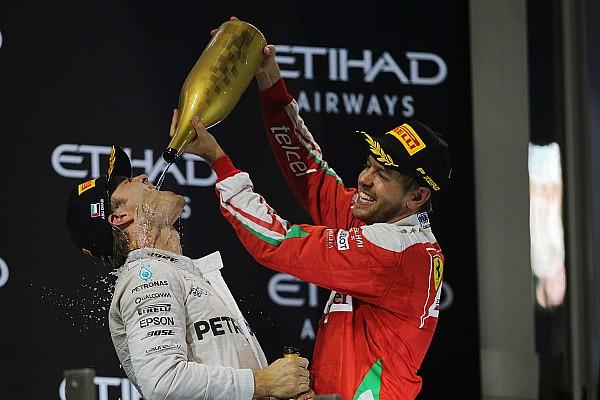 Formula 1 Son dakika Vettel: Rosberg'in yerine geçmiyorum