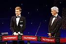Rosberg tijdens Autosport Awards verkozen tot rijder van het jaar