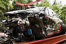 WRC: ТОП-10 аварій сезону 2016