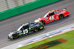 NASCAR Sprint Cup Noticias