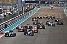 Formula 1 FIA, 2017 katılımcı listesini açıkladı