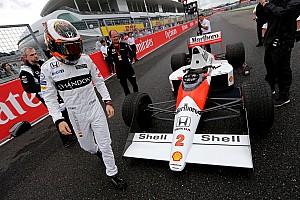 Формула 1 Новость Вандорн и Стролл выбрали гоночные номера