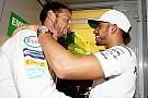 A Force India a Mercedes helyében összehozná a Button-Hamilton párost 2017-re