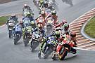 MotoGP MotoGP wijzigt datum voor Grand Prix van Duitsland
