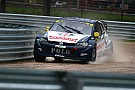 World Rallycross Volkswagen RX Sweden se retire du World RX