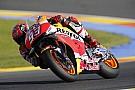 MotoGP Repsol продлила спонсорский контракт с Honda