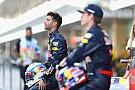 A Red Bull versenyzői tuti esélytelenek Rosberg helyére!