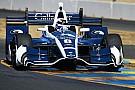 IndyCar Макс Чилтон продолжит выступления за Ganassi