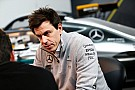 "F1 沃尔夫:梅赛德斯已准备好做出""勇敢决定"""