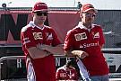 Formula 1 Vettel: 2016'yı Red Bull'un önünde bitirmeliydik