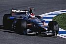 F1 【F1】元F1ドライバーのエステバン・トゥエロ、プロドライバーを引退