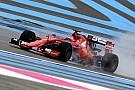 Formel 1 Streckenvariante für den GP Frankreich 2018 in Paul Ricard steht fest