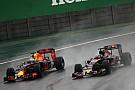 فورمولا 1 تورو روسو وريد بُل تهدفان لتعاون أكثر لموسم 2018
