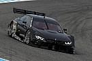 DTM BMW mantiene su alineación para el DTM 2017