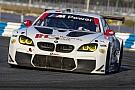 IMSA Sims y Tomczyk correrán con BMW en la serie IMSA 2017