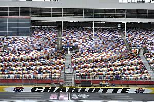 Monster Energy NASCAR Cup News Charlotte Motor Speedway ist