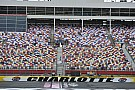 NASCAR Sprint-Cup Charlotte Motor Speedway ist