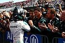 Forma-1 A motorlegenda szerint Rosberg nem szerette eléggé a Forma-1-et...