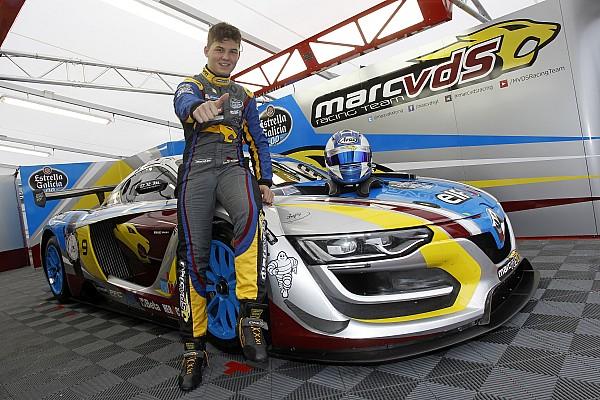 GT Actualités L'équipe Marc VDS claque la porte du sport automobile