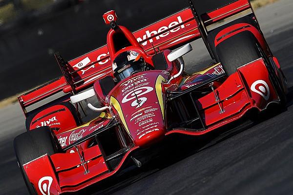IndyCar Noticias de última hora Rosenqvist no descarta correr en Estados Unidos