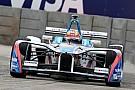 【フォーミュラE】BMW「FEマシンが劇的に速くなる必要はない」