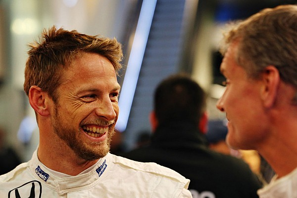 Jenson Button si unisce alla line-up della Race of Champions 2017