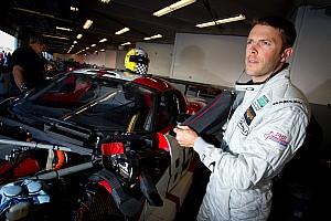 IMSA Nieuws Jan Heylen met The Racers Group in 24 uur van Daytona