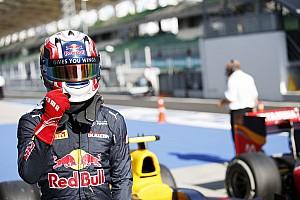 Super Formula Son dakika Gasly, Nakajima Racing Honda ile Super Formula'da yarışacak