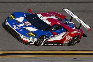 IMSA Noticias de última hora Ford alineará cuatro coches en las 24 de Daytona