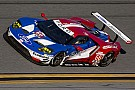 IMSA Ford alineará cuatro coches en las 24 de Daytona
