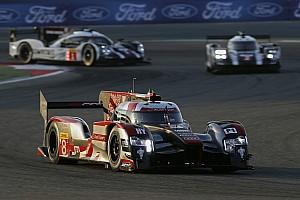 WEC Noticias de última hora Vídeo: El especial adiós de Porsche a Audi