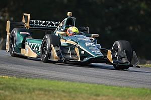 IndyCar Ultime notizie Spencer Pigot rimane alla Ed Carpenter Racing nel 2017