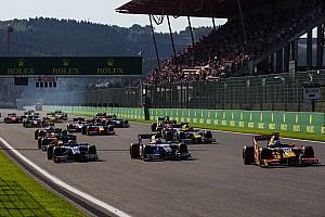 GP2 Самое интересное Они всем покажут. Рейтинг пилотов молодежных серий сезона-2016