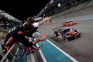 Langstrecke Rennbericht 12h Abu Dhabi: Doppelsieg für Ferrari