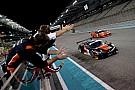 Langstrecke 12h Abu Dhabi: Doppelsieg für Ferrari